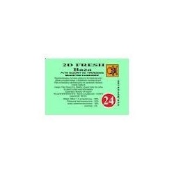 Inawera - 2D Fresh Base 24mg - 100 ml