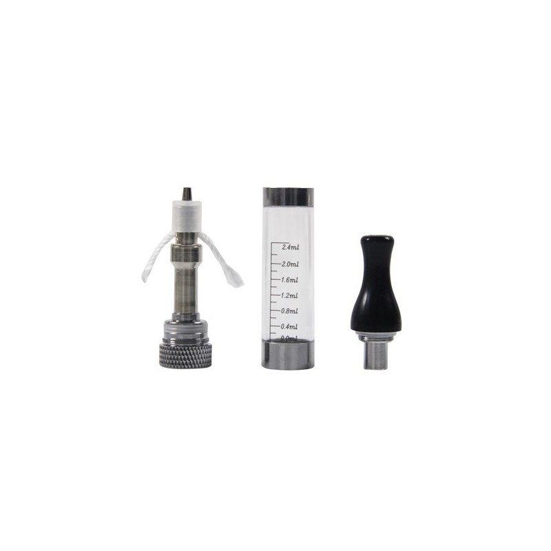 Clearomizor Ego CE6 - 2,4ml