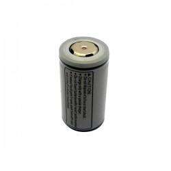 Acumulator pentru pipa electronica DSE 601 tip ICR 18350