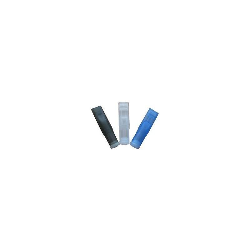 Cartus pentru atomizorul Cilindric eGo-C