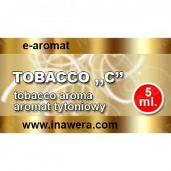 """Tabac """"C"""" 5ml"""