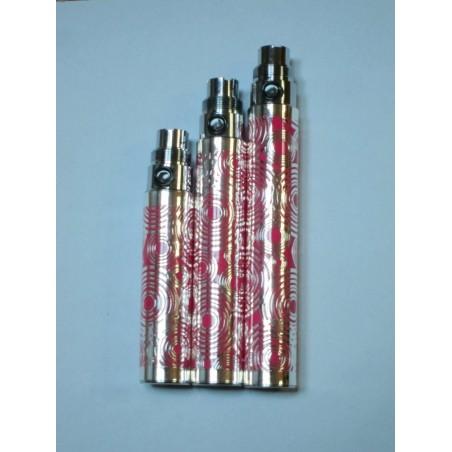 Baterie eGo-K Funny Pink