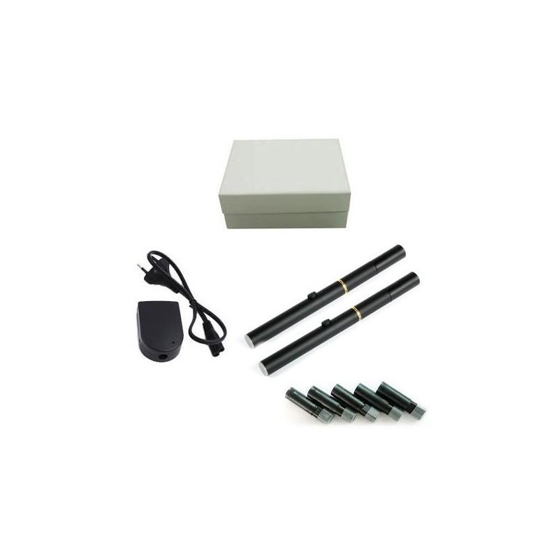 DSE510 | Kit 2 tigari electronice 280 mah