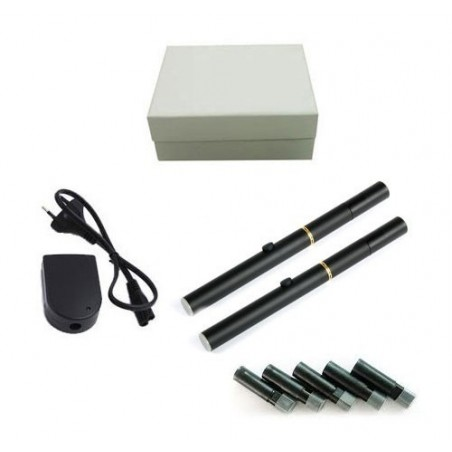 DSE510 | 2 electronic cigarettes Kit 280 mah