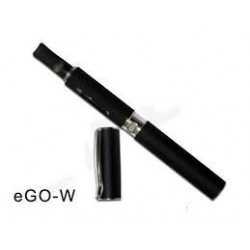 EGo-W with 1100 mAh battery