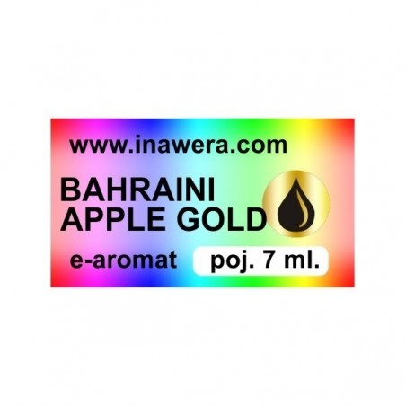 Bahraini Apple Gold Wera Garden