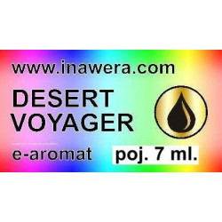 Desert Voyager tabac 7ml
