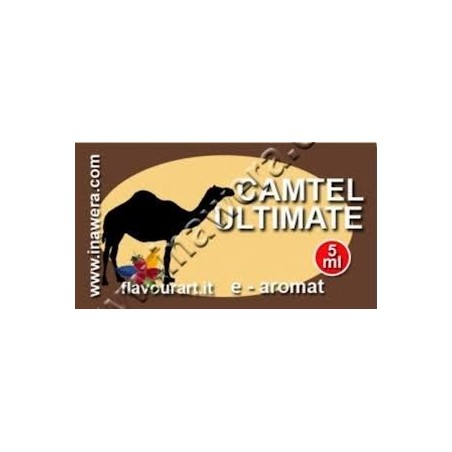 Camtel Ultimate tabac 7ml