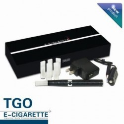 TGO Sailebao Premium Edition | Kit 2 tigari electronice cu 5 click protection
