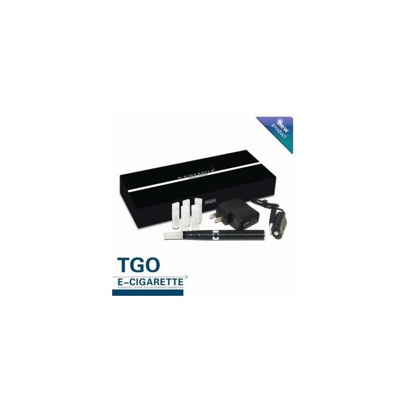 TGO Sailebao Premium Edition | Kit 2 tigari electronice cu 5 click protection