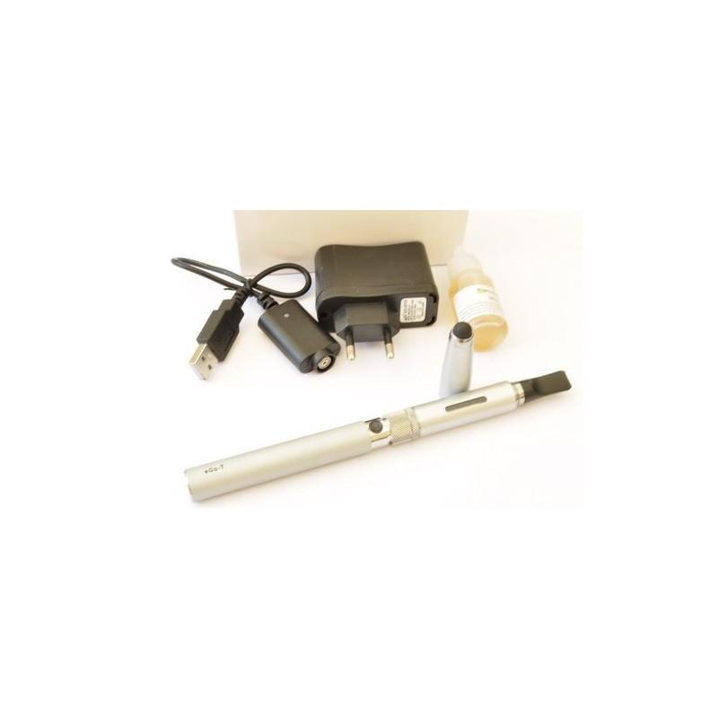 Kit eGo-E Silver