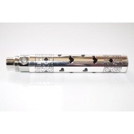 Baterie gravata laser - model Black Heart - 1100 mAh