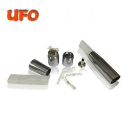 UFO replaceable atomizer
