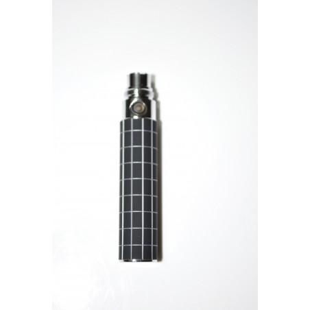 Laser engraved battery - Elegant model - 650 mAh