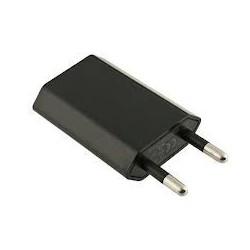 Incarcator priza 220V super slim cu mufa USB