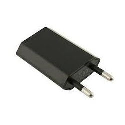 Usb to mains charging adaptor super slim