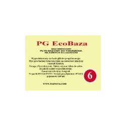 Inawera - PG EcoBaza 6 mg - 100 ml