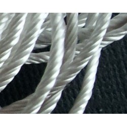 Silica rope 1mm - 1m