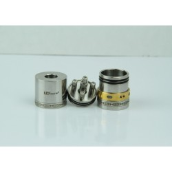 Igo-W6 Dripping Atomizer