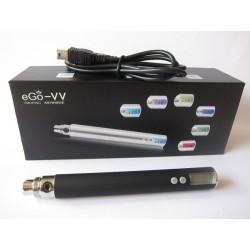 eGO-V baterie cu voltaj variabil si capacitate de 650mAh