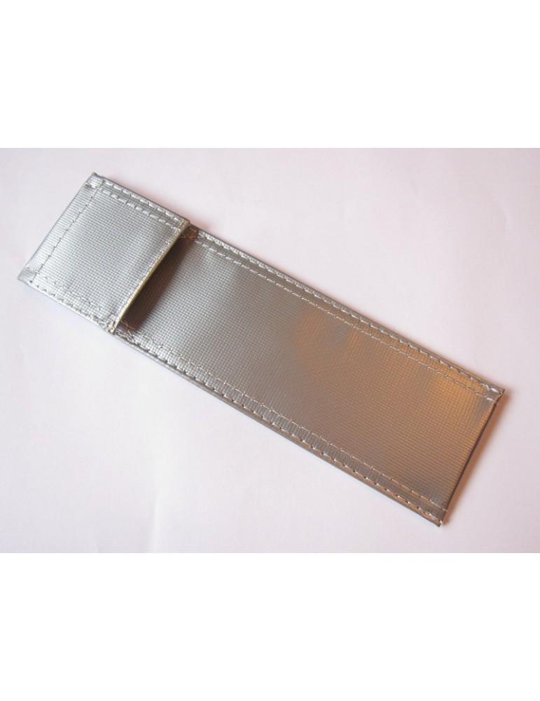 Efest - săculeț pentru încărcare în siguranță baterie eGo 215 x 65mm