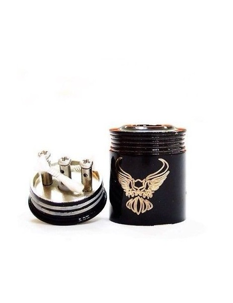 Patriot Dripper Rebuildable Atomizer 22mm