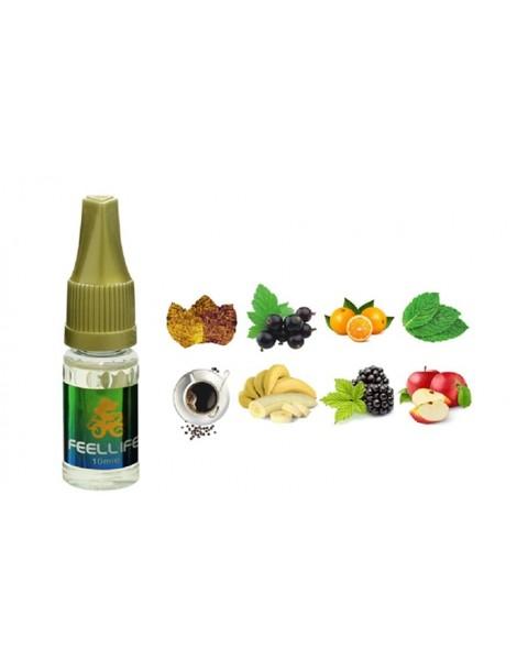 Lichid Feellife cu aroma Kitten tabac 10ml