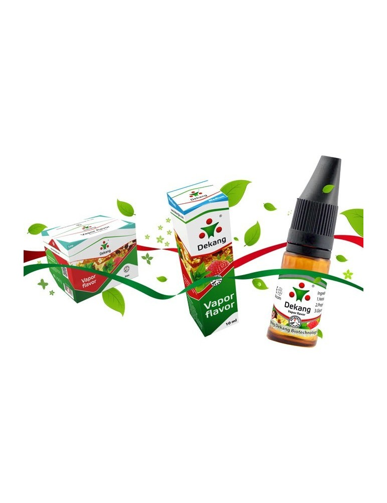 Amaretto Dekang Silver Label 10 ml