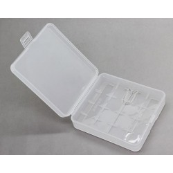 Efest 4x18650 battery carrying case