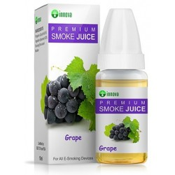 Grape Smoke Juice 10ml Innova VG+PG liquid