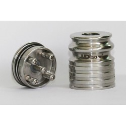 Igo-W3 Dripping Atomizer