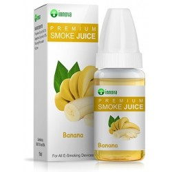 Banana Smoke Juice 10ml Innova VG+PG liquid