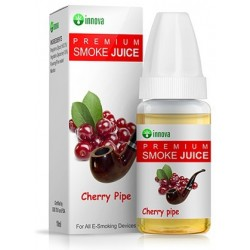 Cherry Pipe Smoke Juice 10ml Innova VG+PG liquid