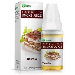 Tiramisu Smoke Juice 10ml Innova VG+PG liquid