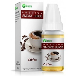 Coffee Smoke Juice 10ml Innova VG+PG liquid