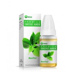 Menthol Smoke Juice 10ml Innova VG+PG liquid