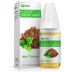 Mint Tobacco Smoke Juice 10ml VG+PG liquid