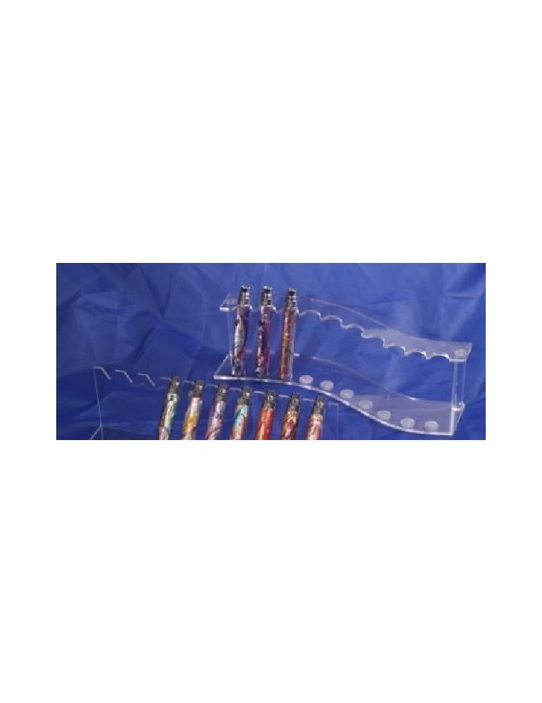 Stand prezentare tigara electronica model 2