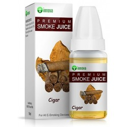 Innova Cigar 10ml mix VG+PG