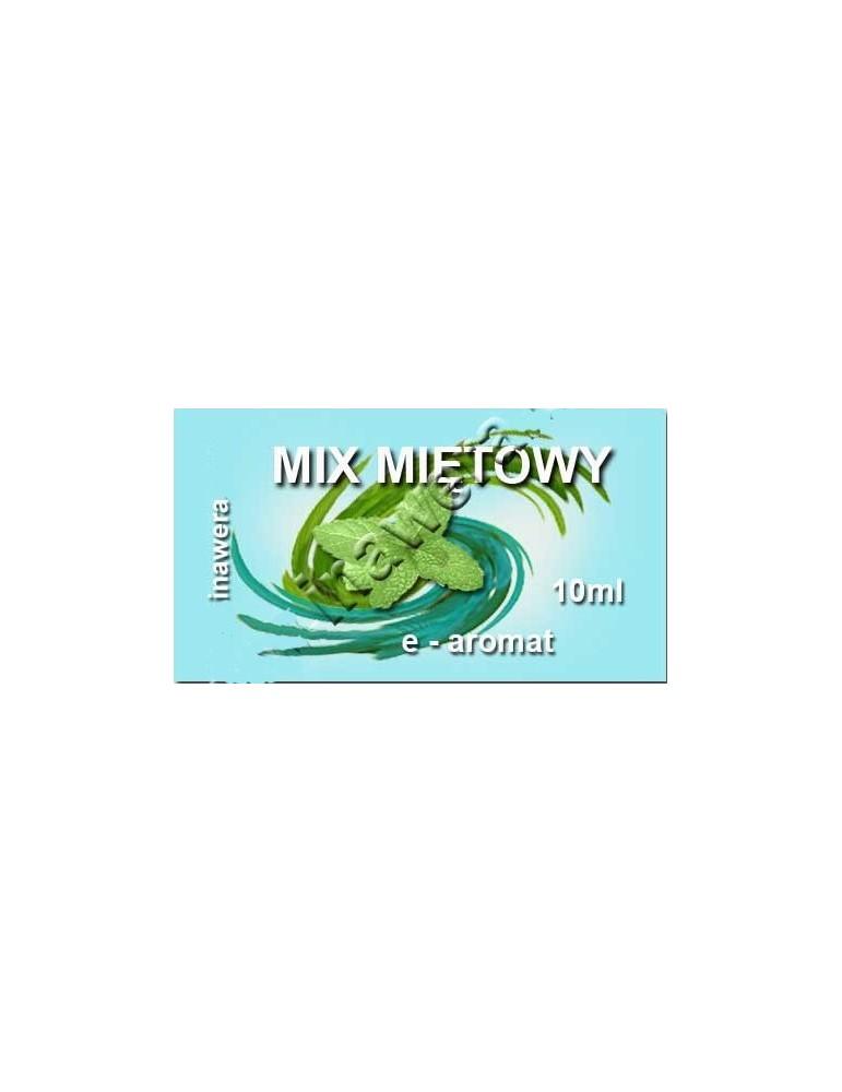 Mix Menta 10ml