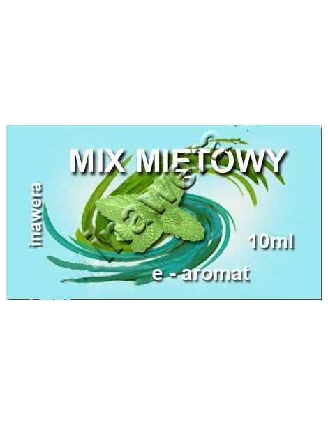 Menthol Mix 10ml