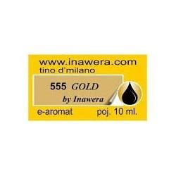 555 Gold Tino D`Milano