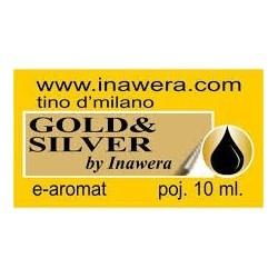 Gold & Silver Tino D`Milano