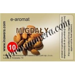 Almonds 10ml