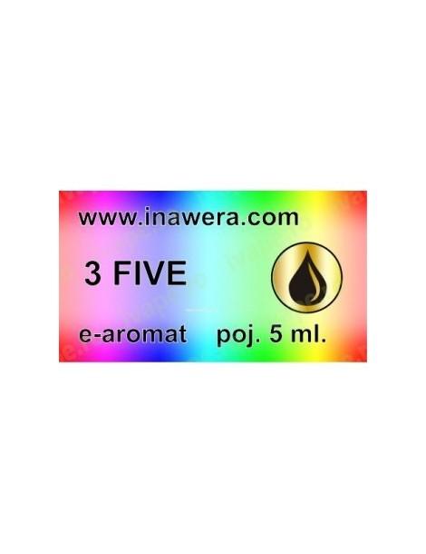 3 Five Wera Garden