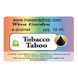 Tobacco Taboo Wera Garden