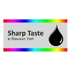 SHARP TASTE Wera Garden