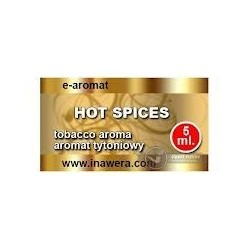 Hot Spices Tobacco 10ml