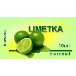 Lamaie verde (Lime) 10ml