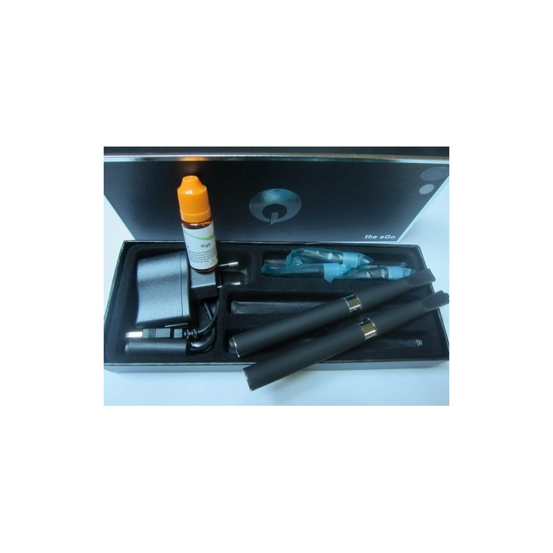 eGo complete set of 2 cigarettes | with 1100mAh battery